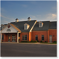 Frederick County Bank Walkersville Maryland